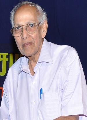 N. Gopalsamy