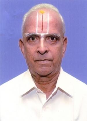 PK. Srinivasan